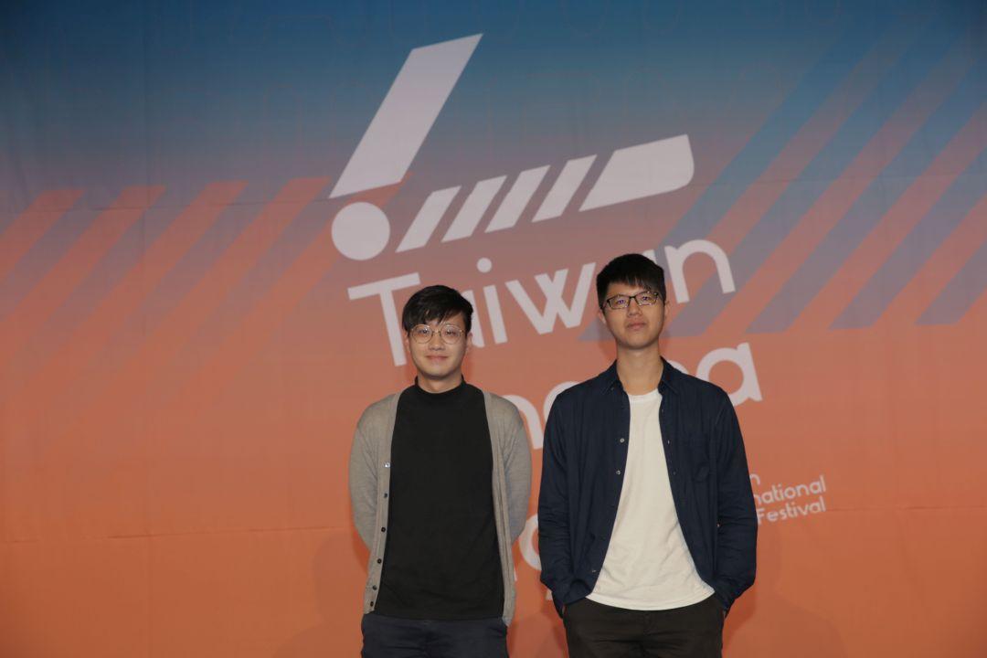 第24屆釜山國際影展「台灣之夜」