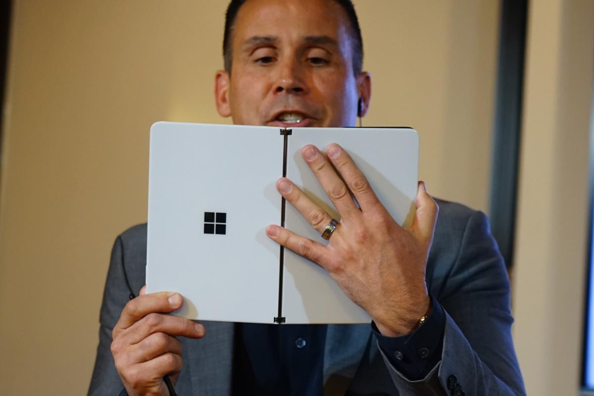 Surface NEO/DUO