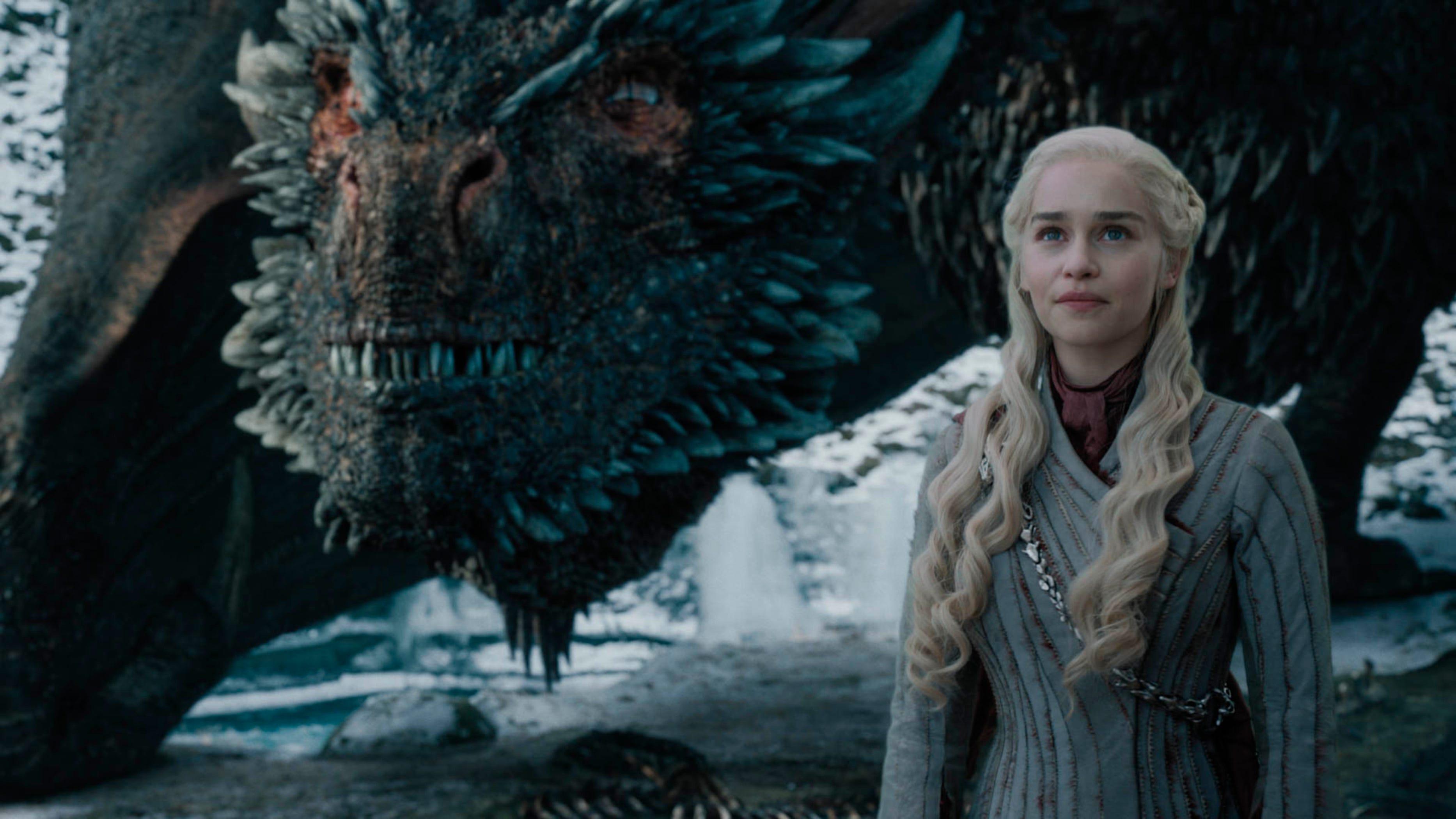 HBO《冰與火之歌》影集劇照