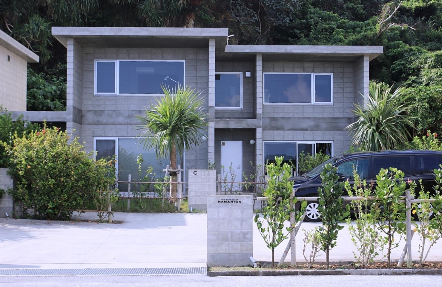 Trip Shot Villas HAMAHIGA