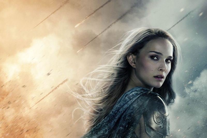《雷神4》導演:珍佛斯特可能會罹患乳癌