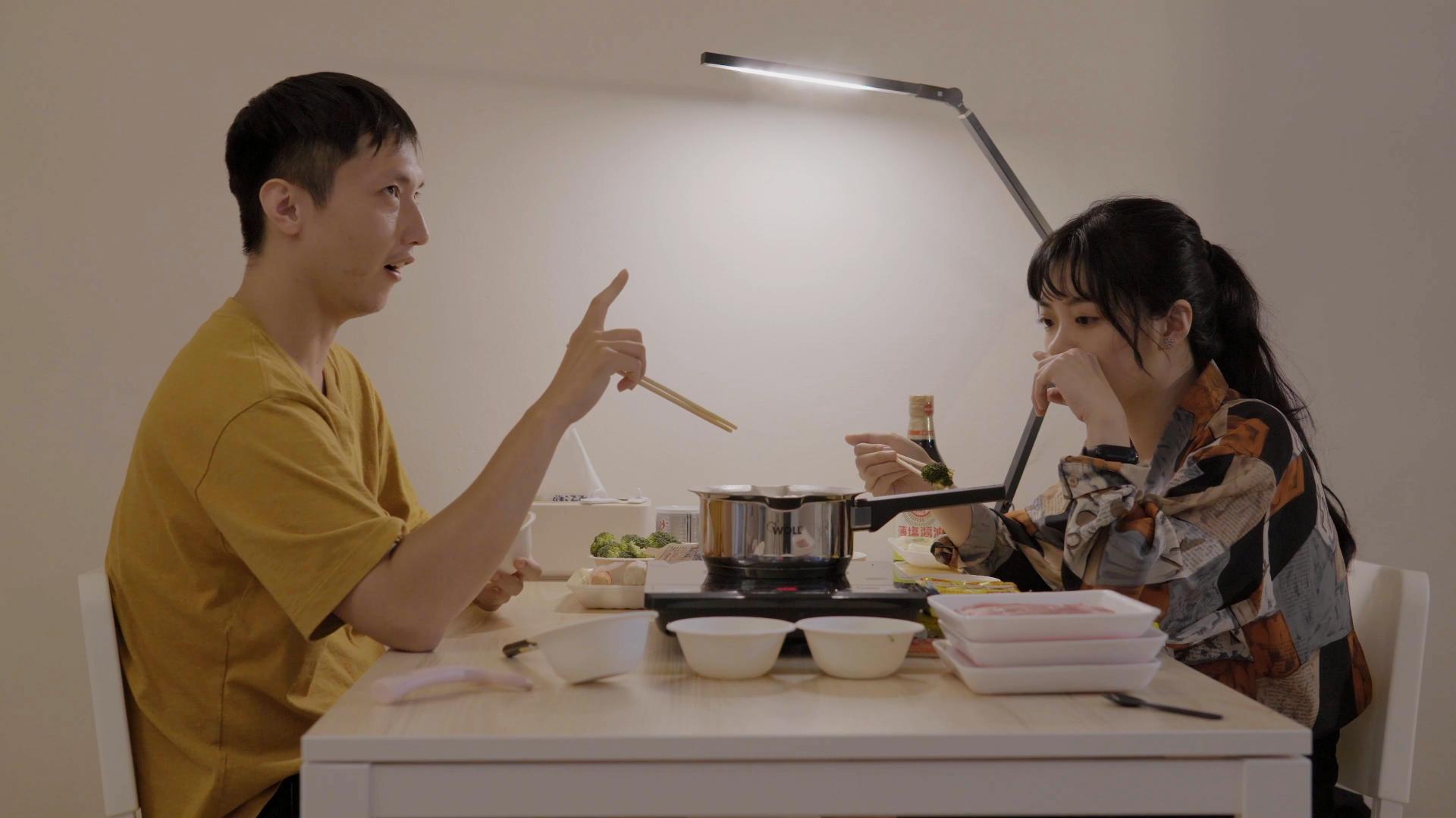 2019 MOD微電影暨金片子