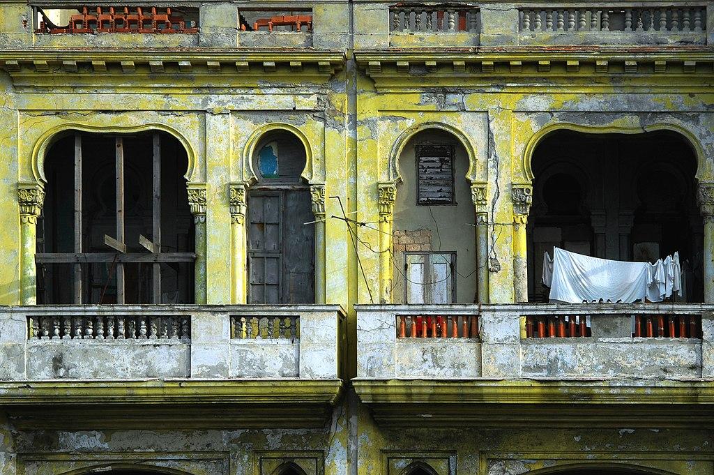 哈瓦那 (Photo by Gorupdebesanez, License: CC BY-SA 3.0, Wikimedia Commons提供)