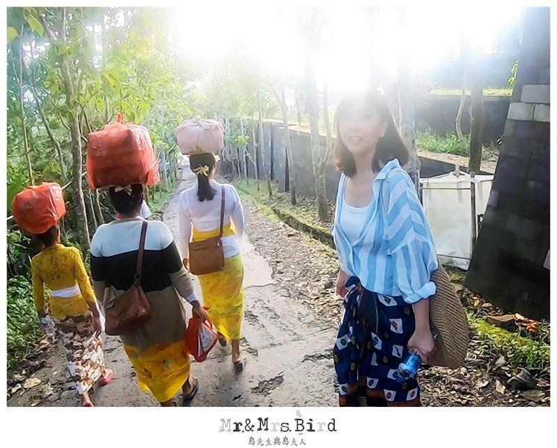 Bali峇里島半自助旅行