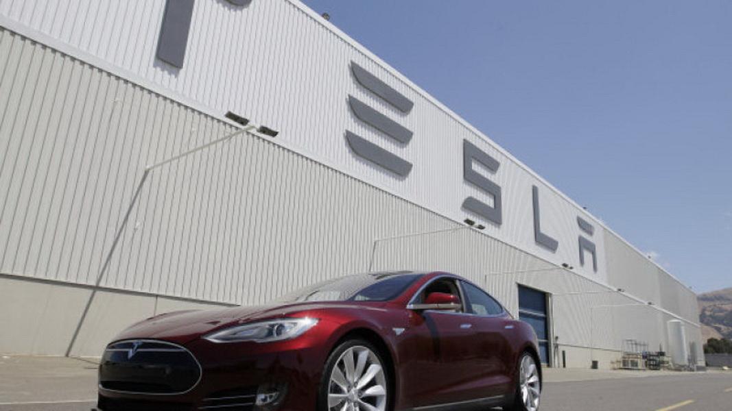 圖/相較於美國本土,Tesla執行長Elon Musk更專注於歐洲與中國的銷量表現。