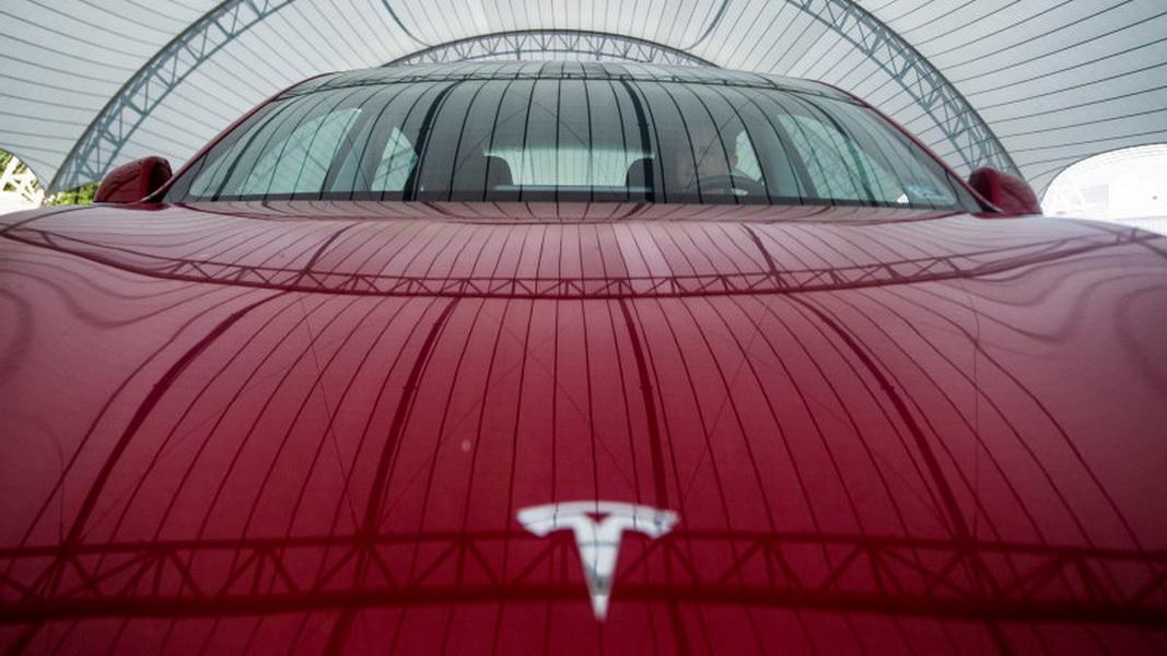 圖/Tesla第三季全球銷售表現搶眼,但美國市場卻足足下跌39%,這也是近兩年來首度下滑。