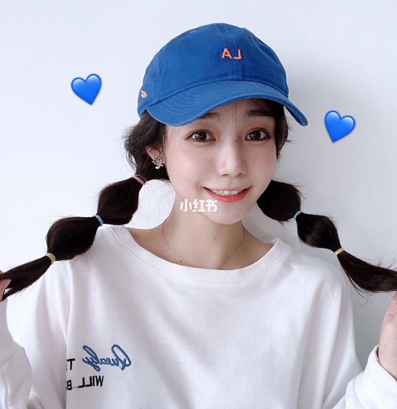 適合棒球帽的髮型