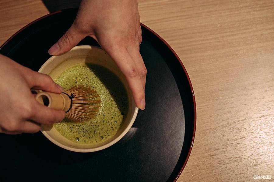 日式茶道體驗會