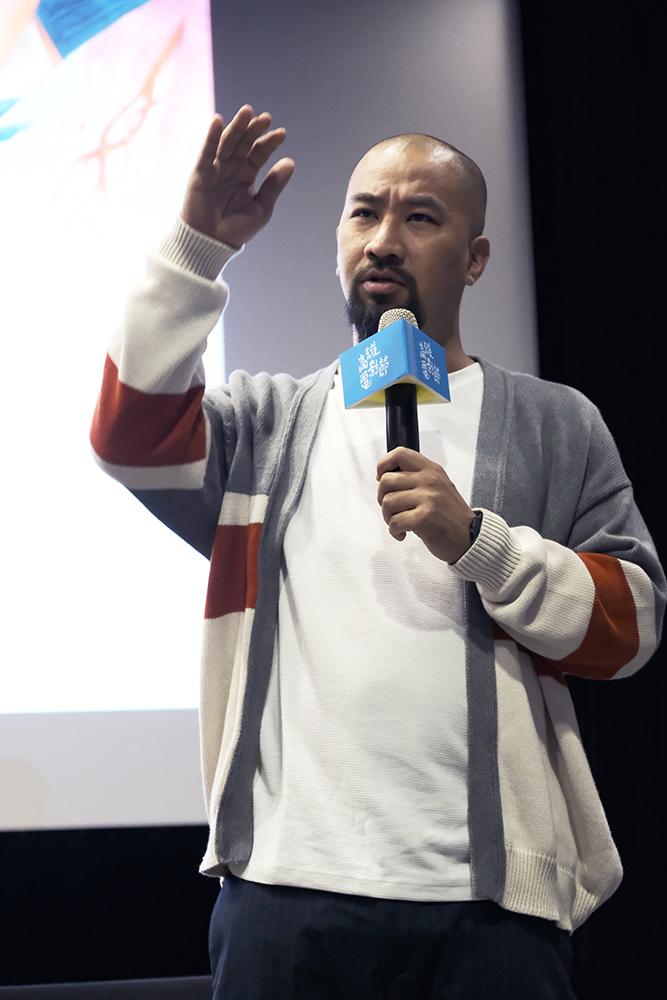 2019高雄電影節