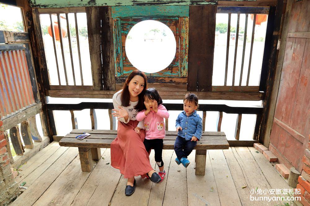台南最新7大最新人氣景點