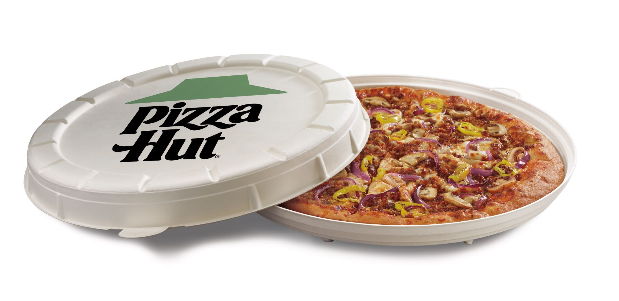 Pizza Hut partners with Kellogg's to test 'Incogmeato' plant-based sausage