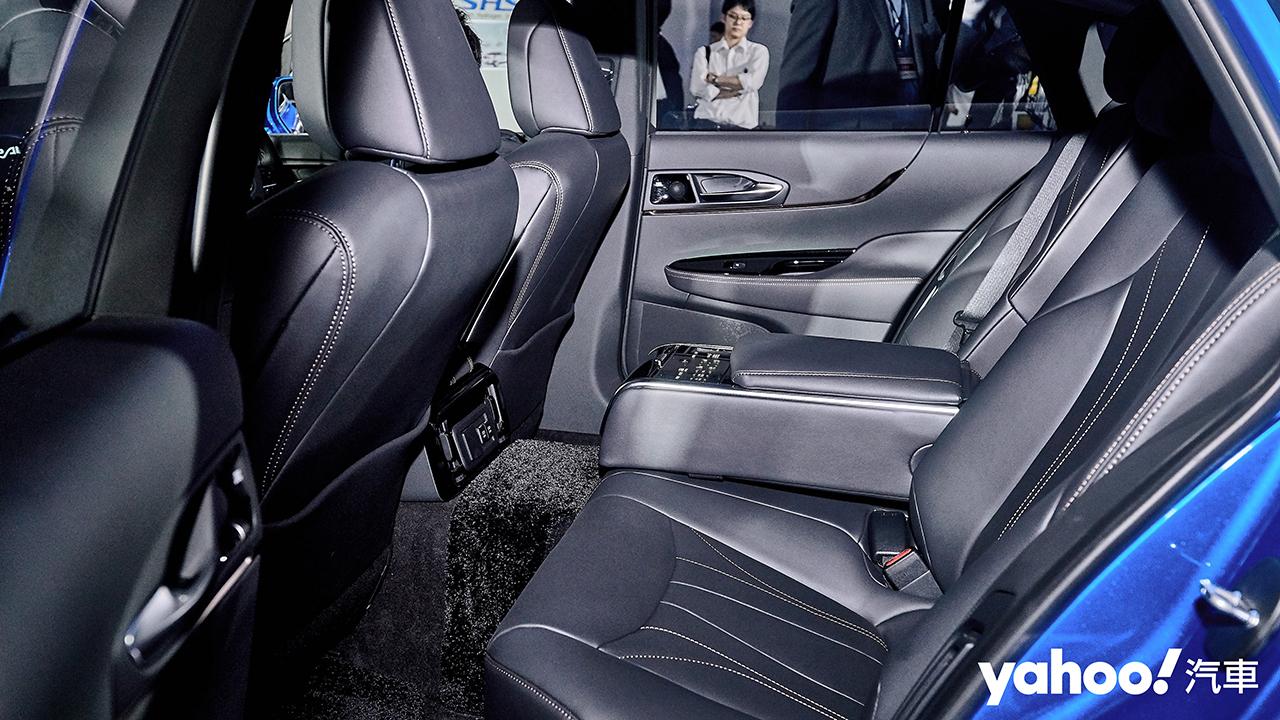 再一次氫上戰線!Toyota Mirai Concept推出預告2代車型即將量產!