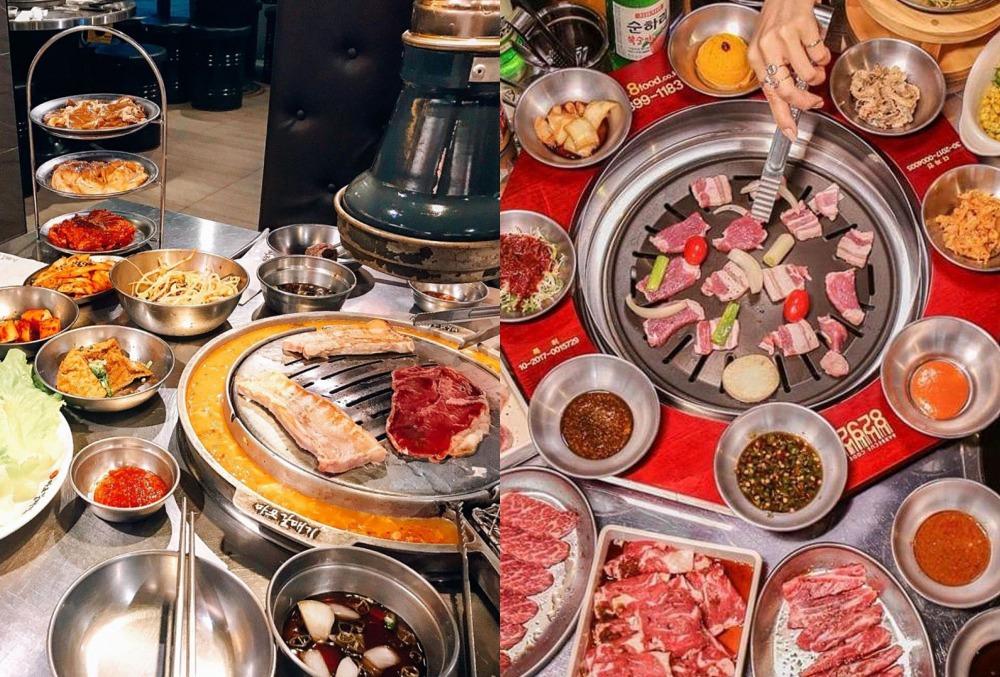 正宗韓國烤肉品牌,台北這5家你吃過了沒?