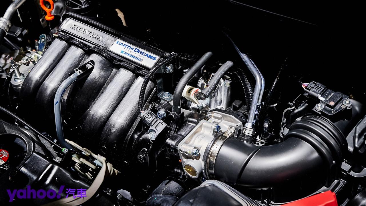 【東京車展】Fit式外貌同步上身!Sienta日規正宗對手Honda Freed小改款與Crosstar擺明裝可愛