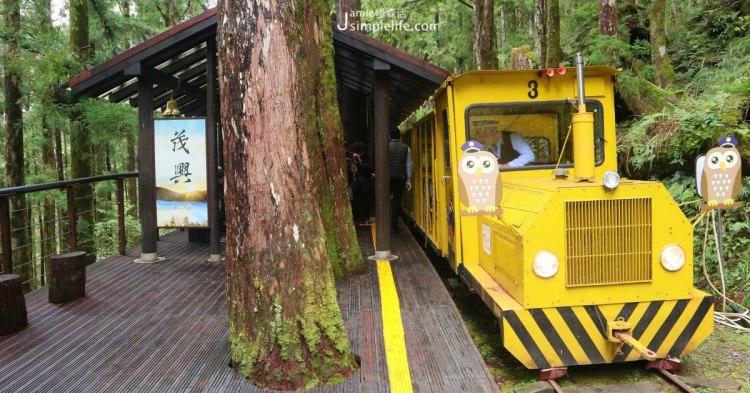 全台森林之旅