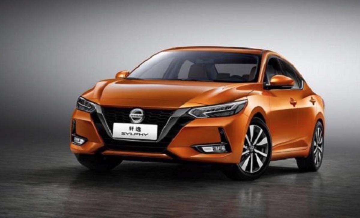 新一代 Nissan Sentra 先前有在上海車展發表,但畢竟只是當地限定,而全球市場的美規版將在 11 月發表,兩地區的造型與尺碼會相近。