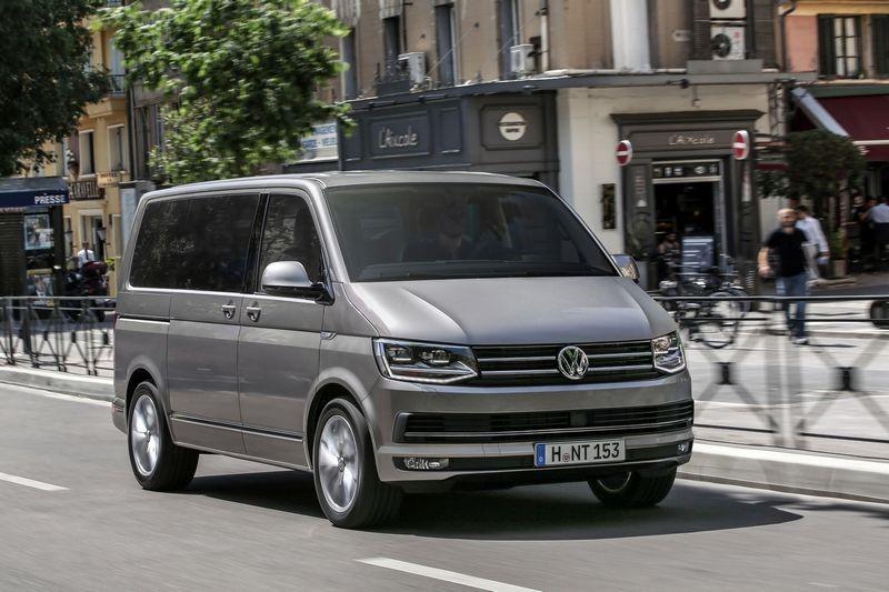 想要感受德製豪華MPV車款Multivan頂級移動辦公室的魅力?絕對要來現場實際體驗!
