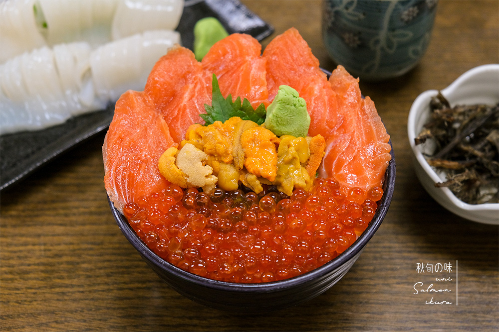武田鮮魚店 市場食堂 味処たけだ
