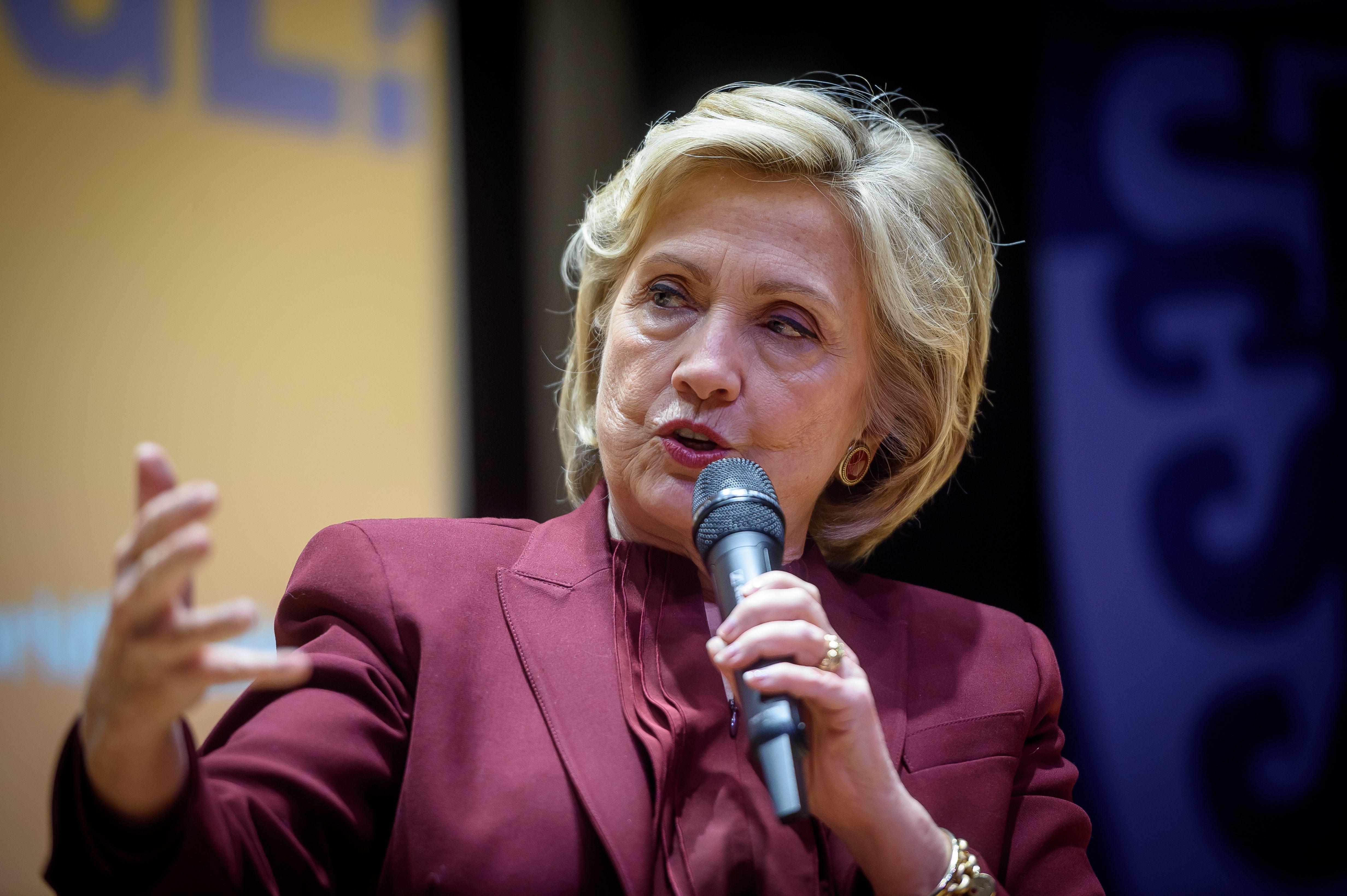 Sorry, Hillary: Democrats dont need a savior