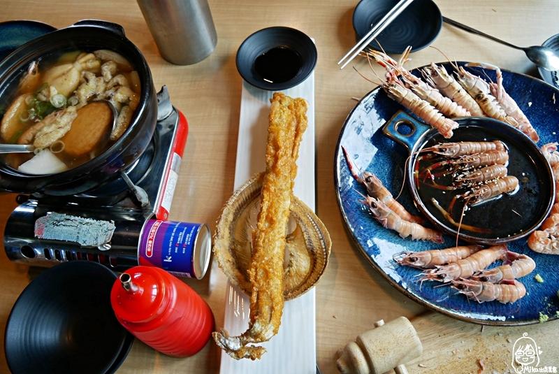 鐵甲蝦料理 마꼬또 誠