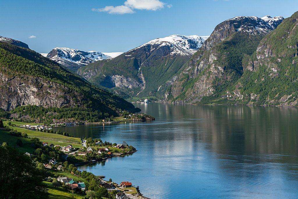 卑爾根 (Photo by Markus Trienke, License: CC BY-SA 2.0, 圖片來源www.flickr.com/photos/mtrienke/26674071245)