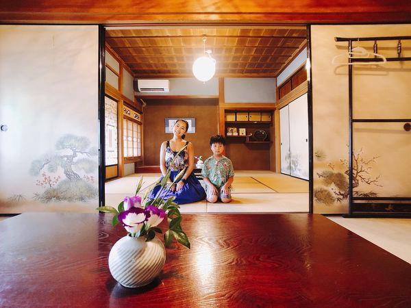 ▲馬克媽媽下次想挑戰日本最危險的國寶『三佛寺』。