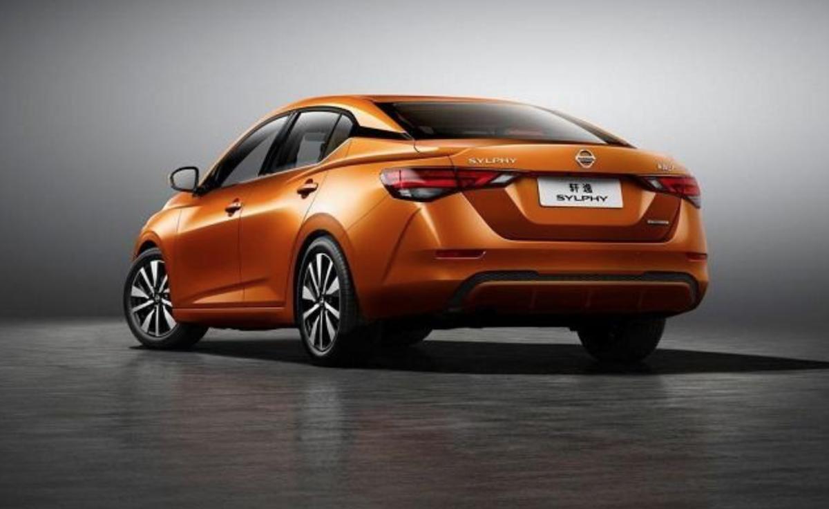 台灣市場曾多次出現新 Sentra 測試車,據官方回應目前對此車是否導入,尚在評估中。