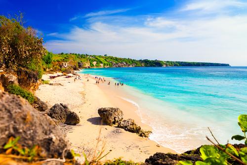 圖1 超人氣海島峇里島,有「天堂之島」別名,總能滿足旅人們對「天堂」的想像。若要旅人們票選出心目中喜愛的熱帶海島度假勝地,峇里島絕對是榜上有名!