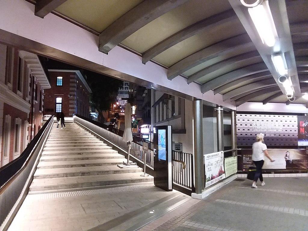 大館 (Photo by Kung nuimerok, License: CC BY-SA 4.0, Wikimedia Commons提供)