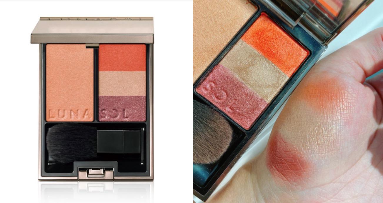 胡蘿蔔X磚紅配色非常有秋冬的氛圍又可以製造出時尚潮流的表情