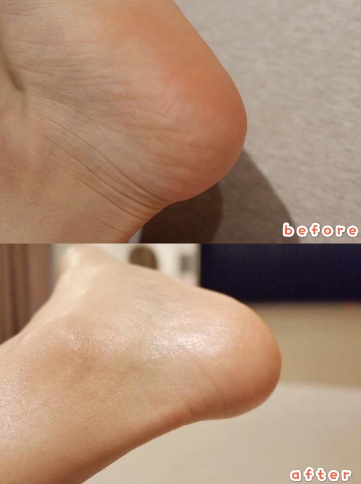 均勻的塗在腿部肌膚上,不僅可以滋潤腿部肌膚,還可以打造腿部亮澤感