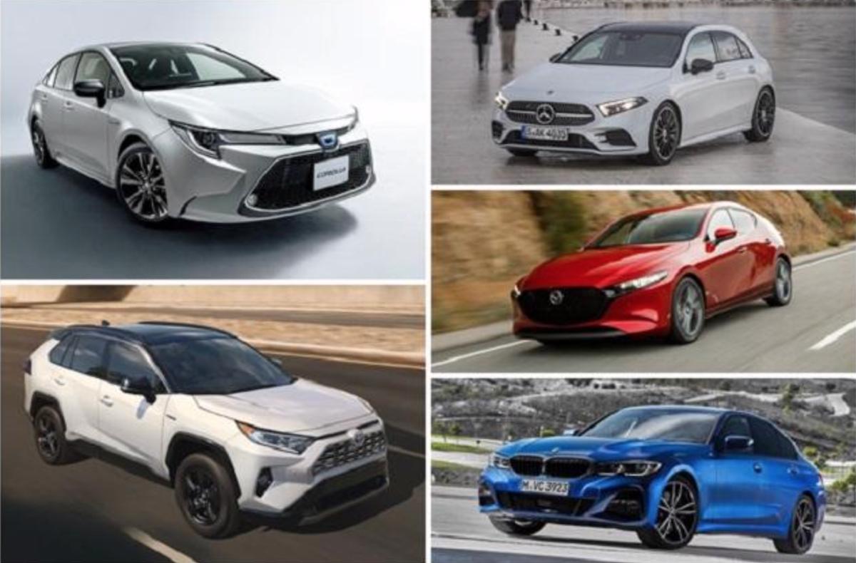 想要入圍角逐日本年度風雲車,必須是 2018 年 11 月~2019 年 10 月 31 日期間推出的新車,且年銷量目標能達到 500 輛方能入選,第 40 屆年度風雲車將在 12 月 6 日公布最後成績。