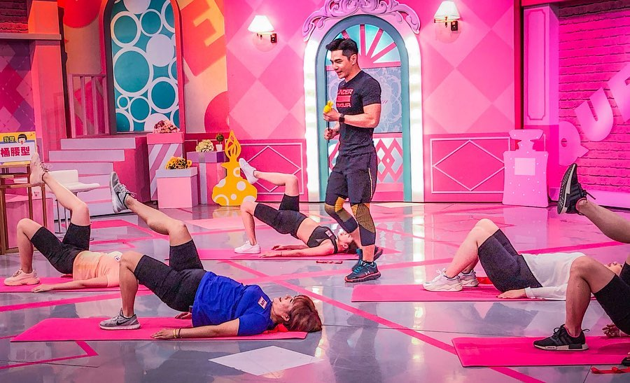 如要提升肌肉量,要多做抗阻力訓練(重量訓練)