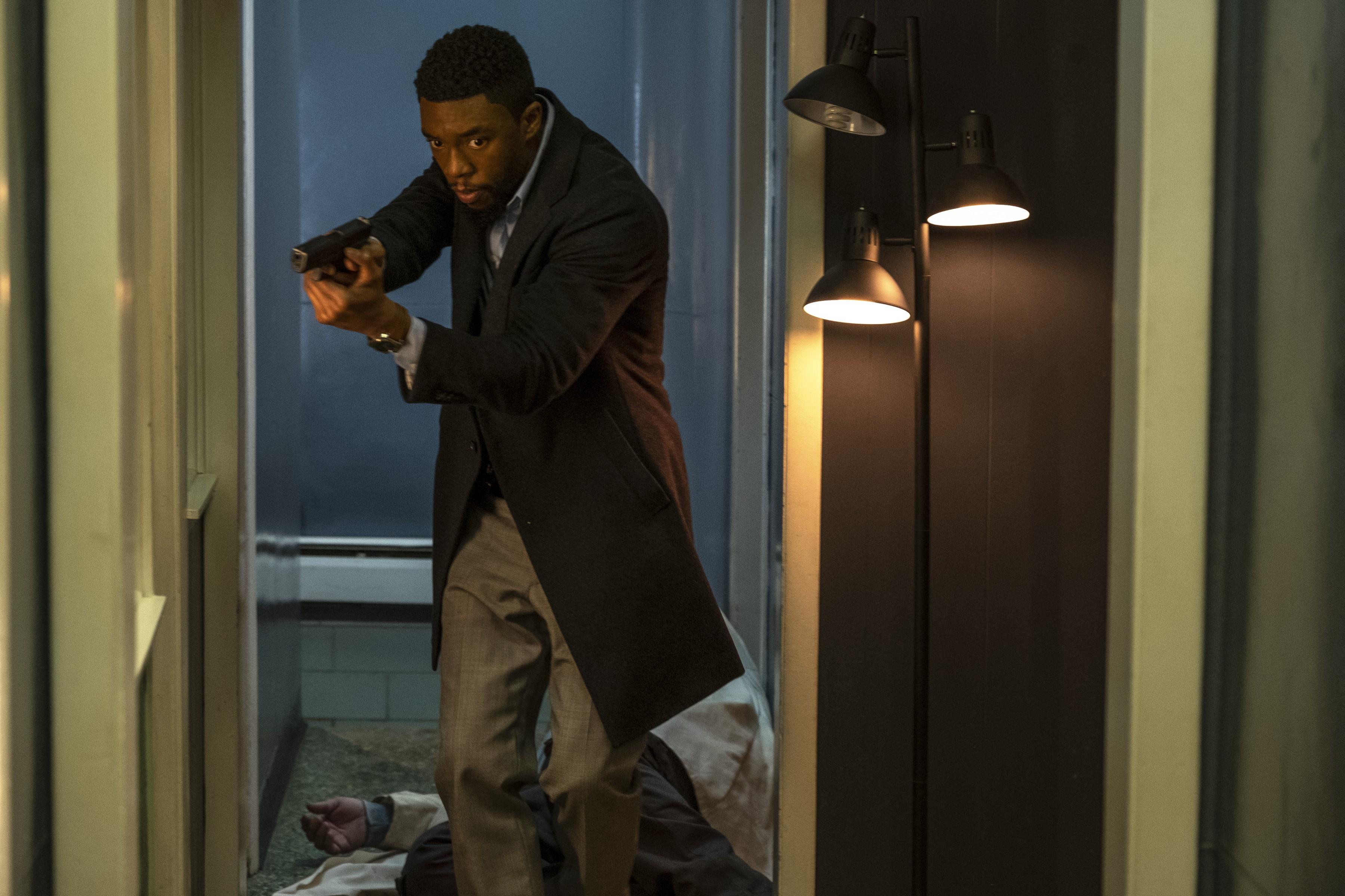 《暴走曼哈頓》的刺激、緊張與懸疑絕對會讓喜歡動作片的觀眾滿意