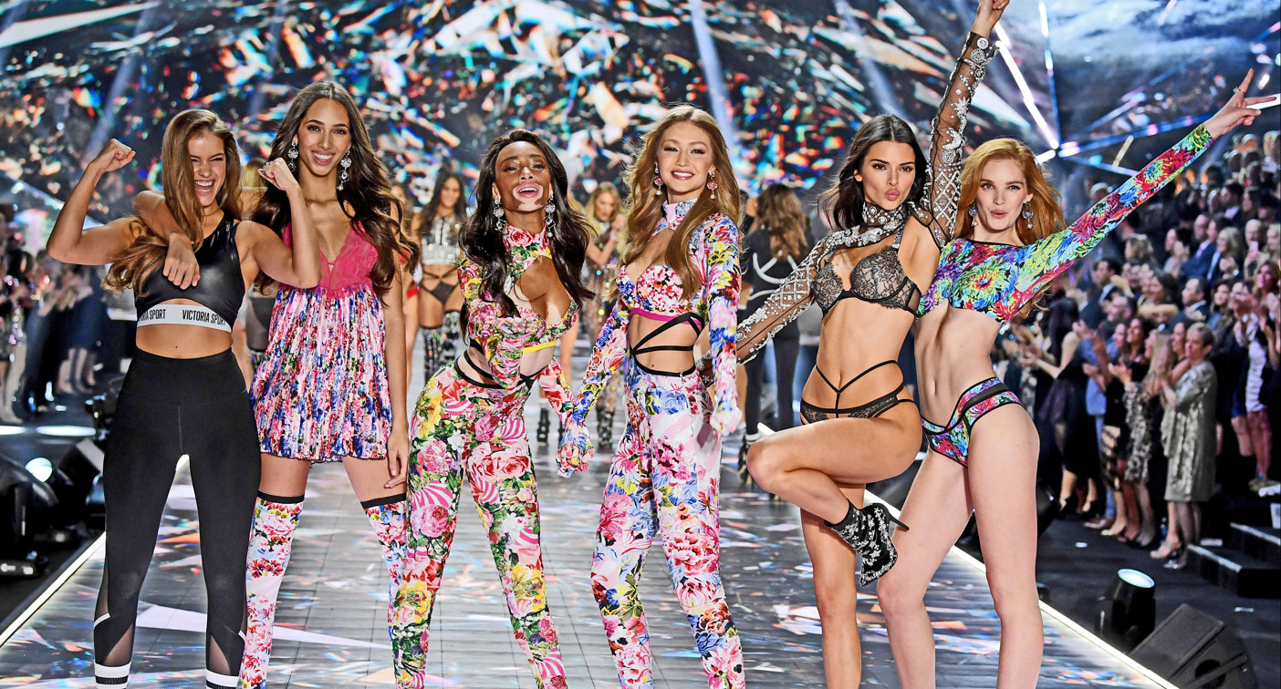 Victorias Secret Fashion Show officially cancelled and more news from the week