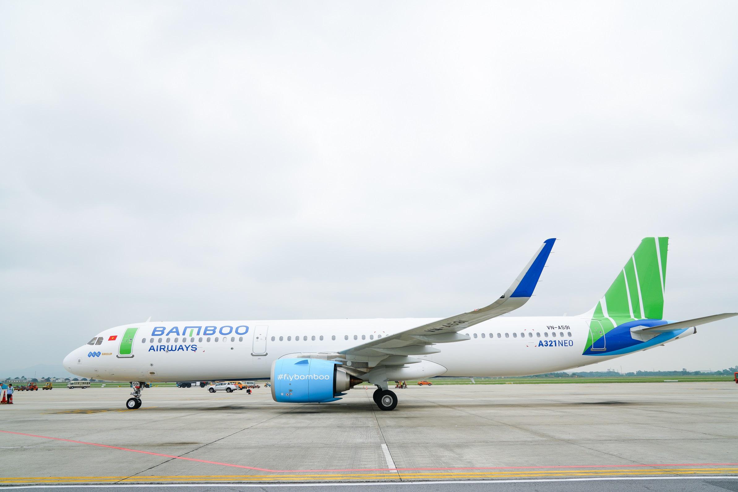 越竹航空將於11月8日至11日ITF旅展期間推出超殺優惠和活動(圖/越竹航空)