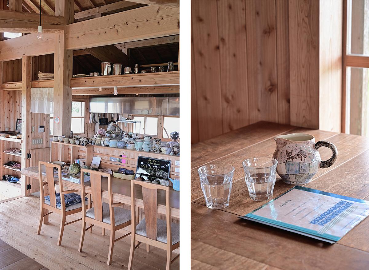 カフェ こくう Cafe Kokuu