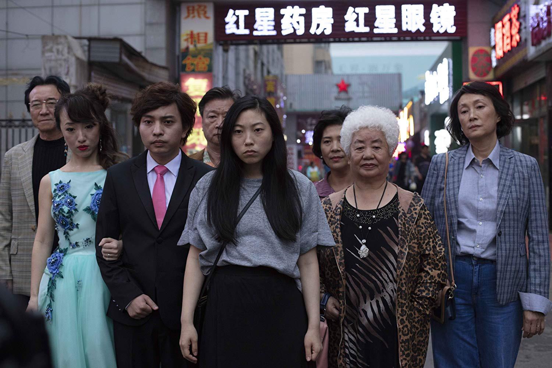 《別告訴她》帶出東方家庭思考模式,以導演自身角度出發,將帶給觀眾笑中帶淚的旅程!