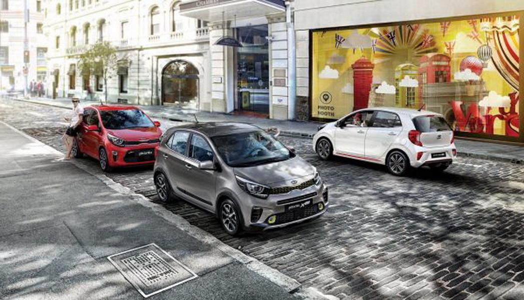 圖/台灣森那美創新業界推出「KIA Easy Own」輕鬆購車方案。(KIA官網)