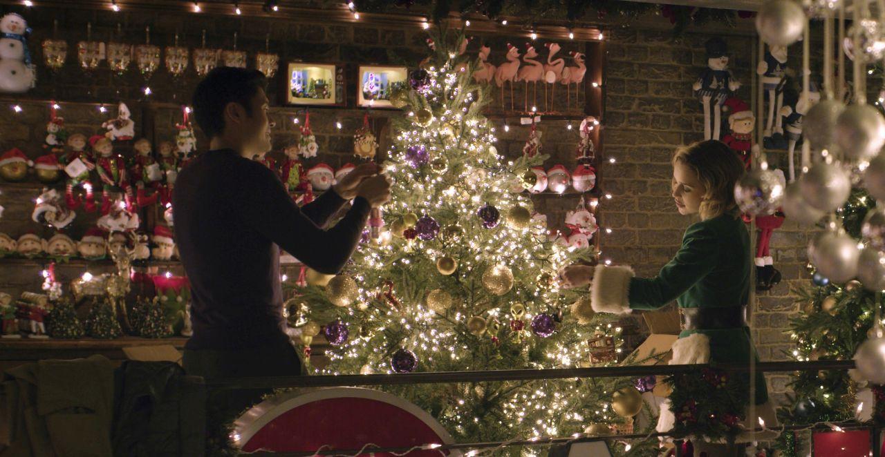 葛萊美傳奇歌手喬治麥可欽點金像獎得主艾瑪湯普遜編寫《去年聖誕節》