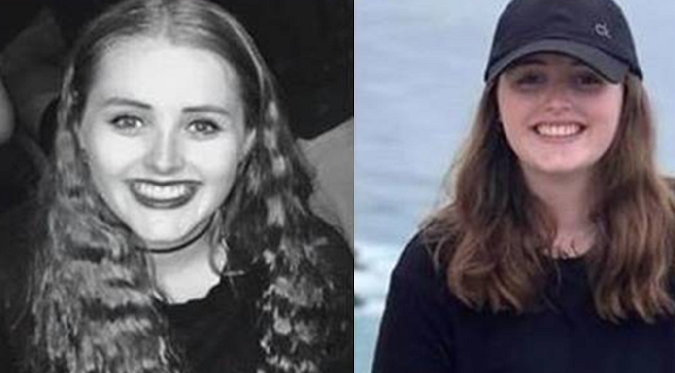 Grace Millane was killed in Auckland, New Zealand, last December (Pictures: PA)