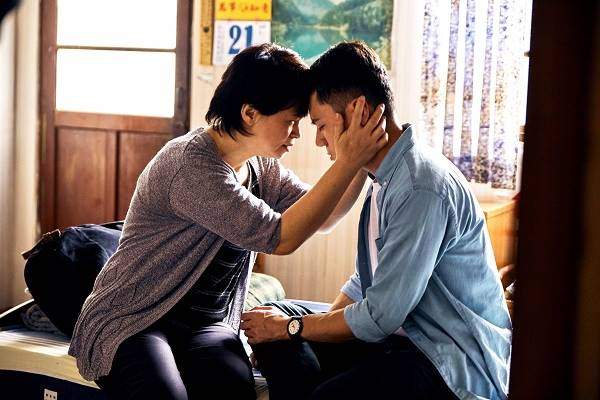 《台北物語》邱志宇新片《我的靈魂是愛做的》爭取金馬最佳新演員獎勝率高