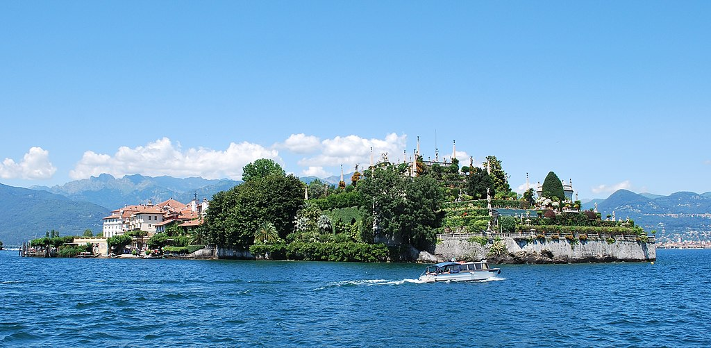 美麗島 (Photo by Civvì, License: CC BY-SA 4.0, Wikimedia Commons提供)