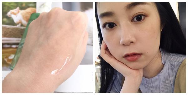 1028的眼唇卸妝液,超好卸、再難纏的防水睫毛膏都能卸得掉,而且質地很溫和