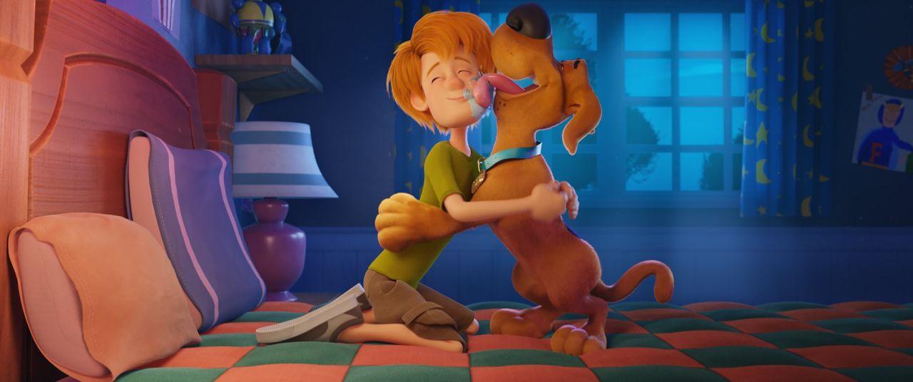 《狗狗史酷比!》街頭小狗 竟成 拯救世界的超級英雄
