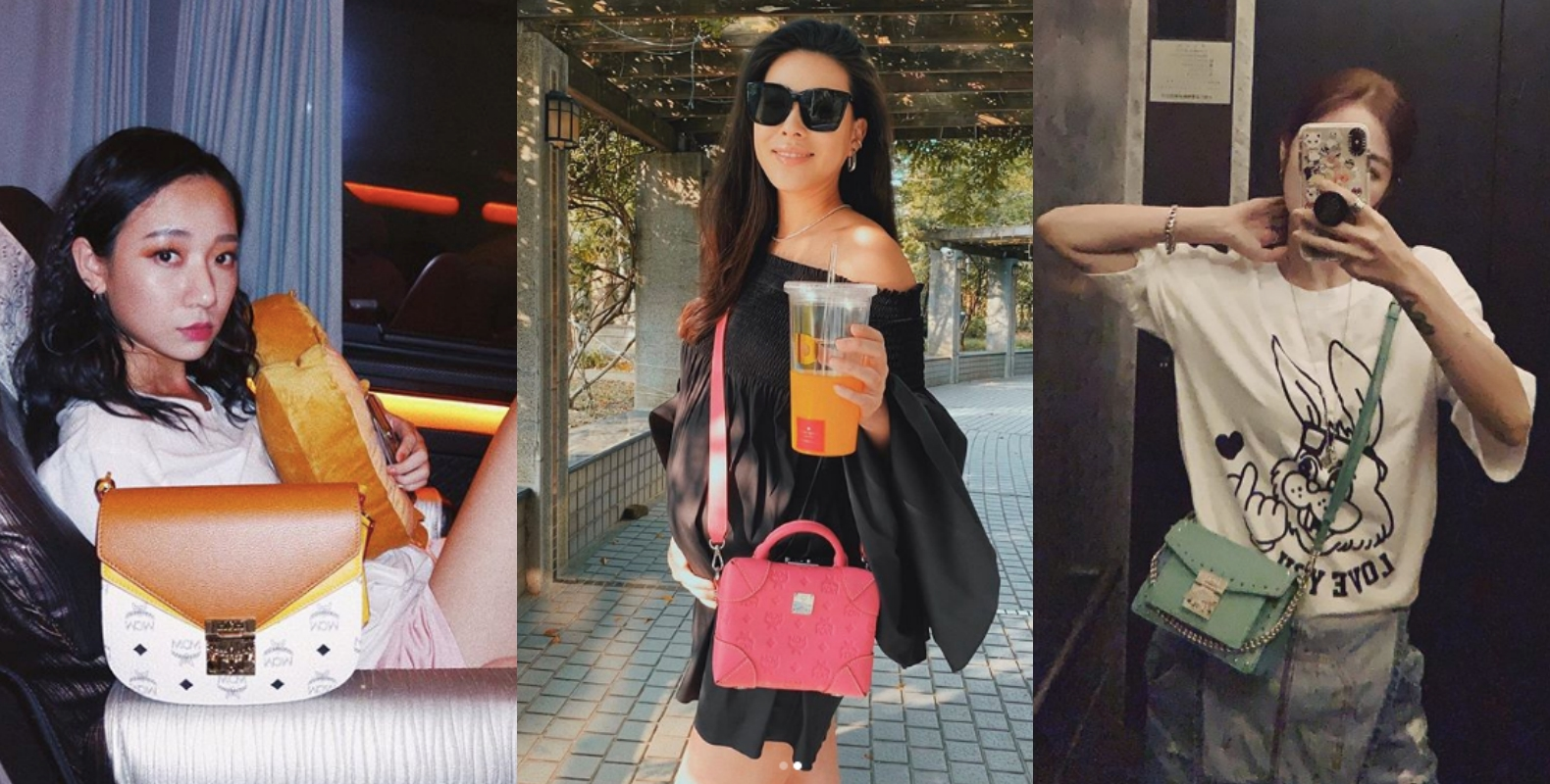 包括最美孕媽咪蔡詩芸、吳卓源和時尚品牌主理人許路兒都對新系列愛不釋手。