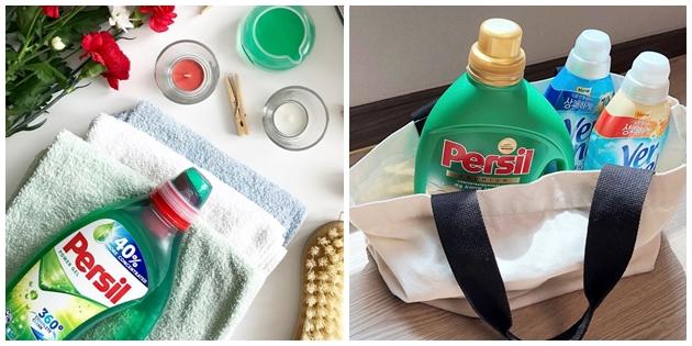 Persil 寶瀅 全效能洗衣凝露