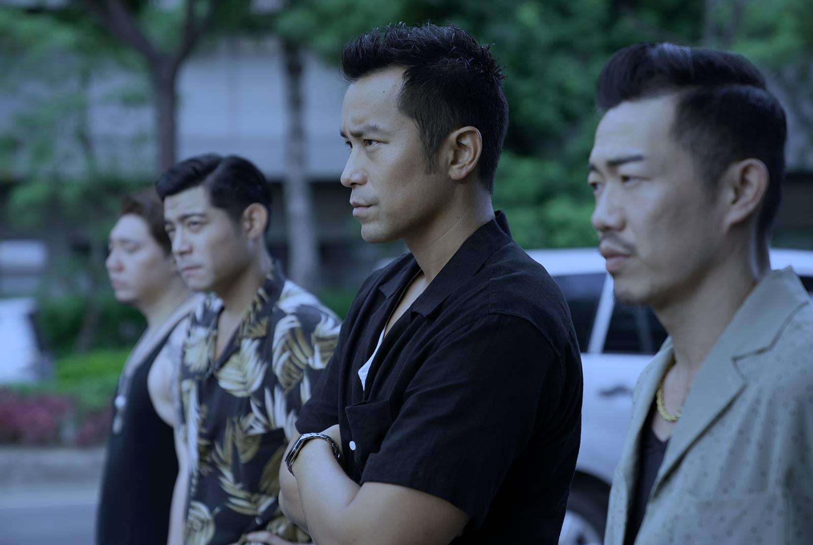 身為Netflix首部華語原創影集,『罪夢者』規格自然不言而喻