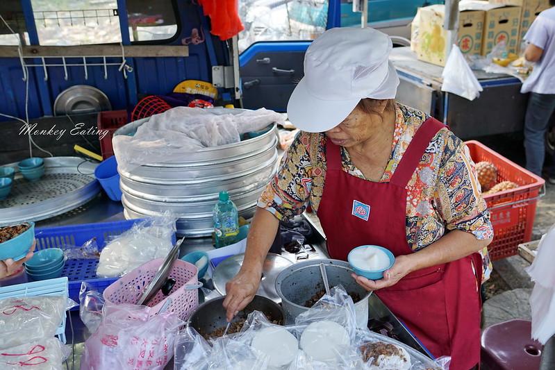 紀媽媽手工碗粿