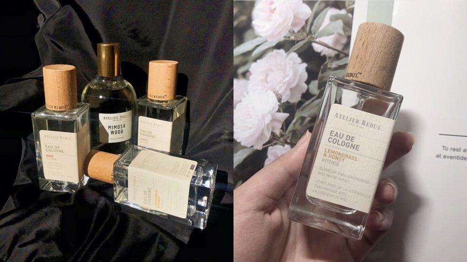 Atelier Rebul是土耳其的小眾香氛品牌